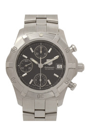 Exclusive Chronograph Watch Metal Stainless Steel