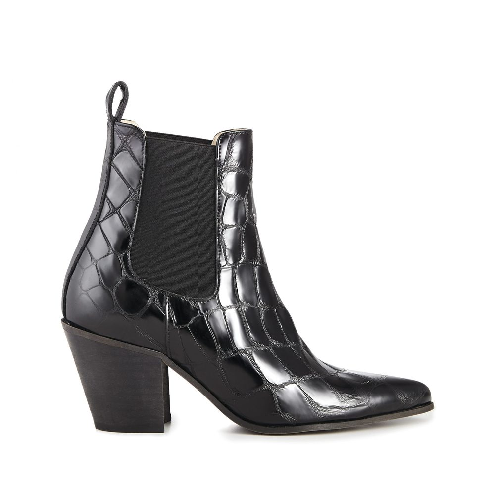 Pamela Pointy Boot