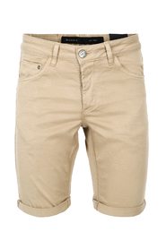 Khaki Gabba Jason Dali Chino Stretch Shorts