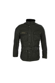 Internationale Blackwell Wax Jacket