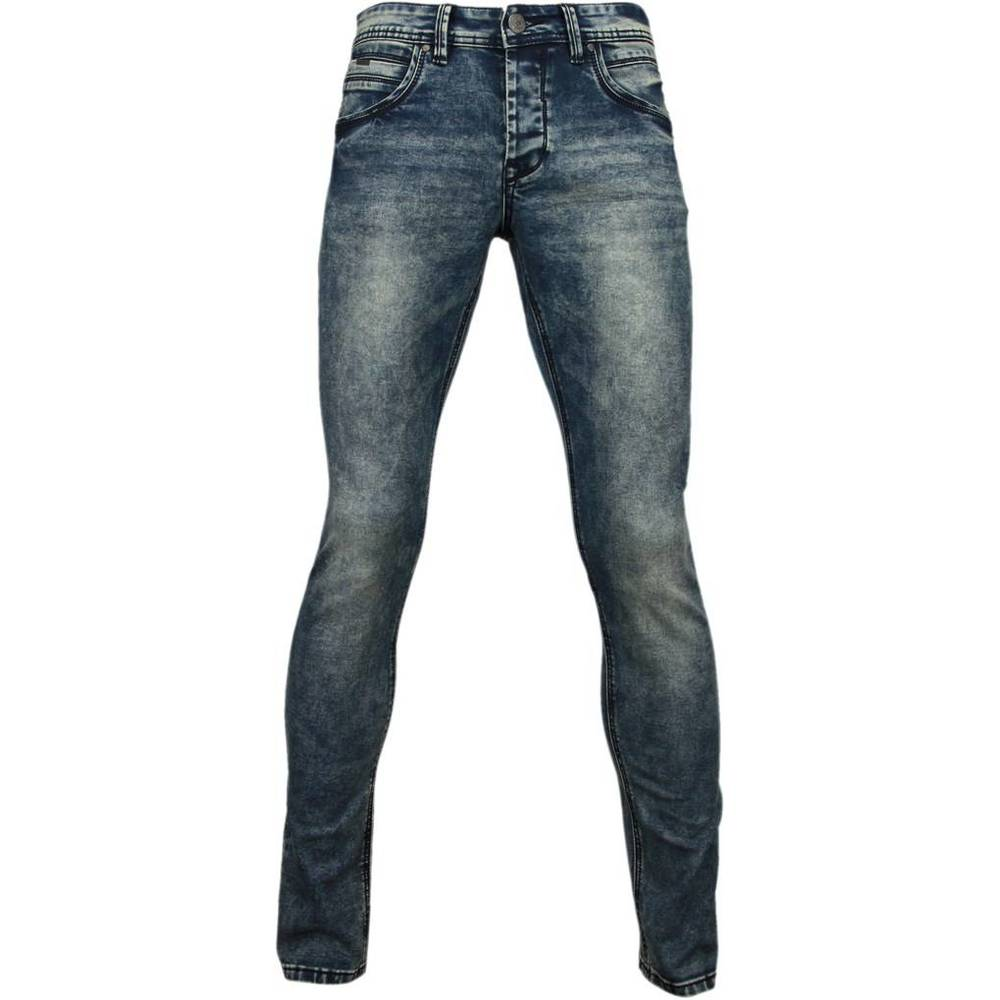 Exklusiva Jeans - Slim Fit Cloudy Blue