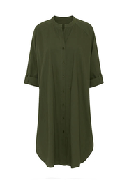 REMAIN SHIRTDRESS