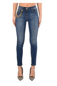 Con Charms Skinny Jeans
