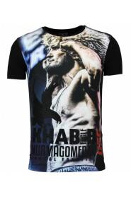 Eagle Nurmagomedov UFC Khabib T-skjorte