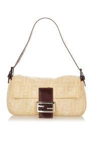 Pre-owned Canvas Mamma Baguette