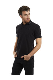 Quotient polo shirt
