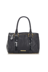 Handbag Leather Calf