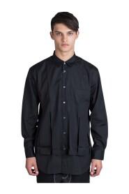 Vertical Cuts Shirt