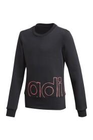 gd6338 Choker sweatshirt