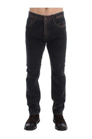 Wash Regular Cotton Denim Jeans