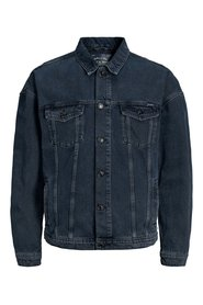 Denim jacket JEAN JACKET CJ 077