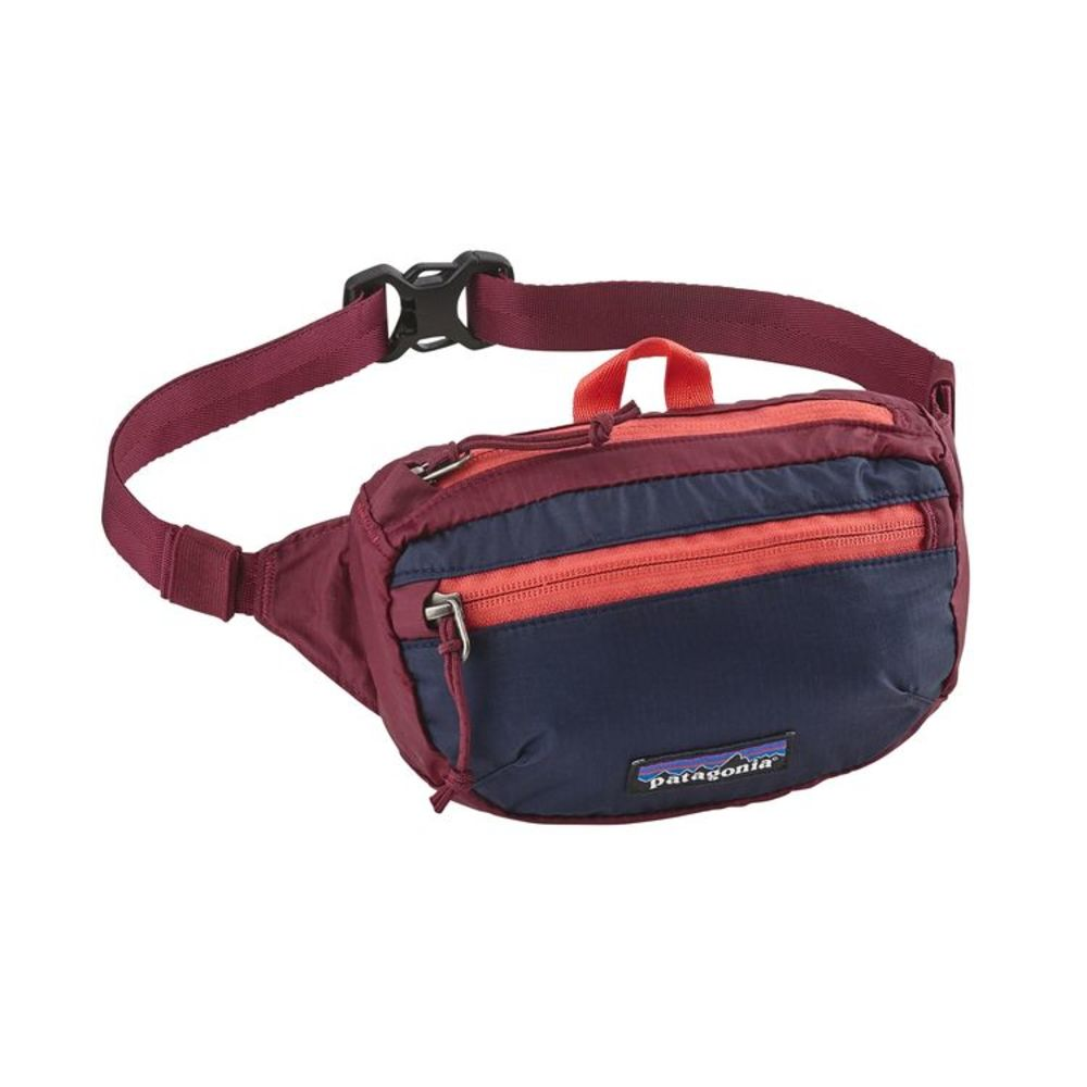 Lightweight Travel Mini Hip Pack Vesker