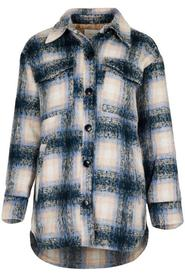 Pike Plaid Jacket