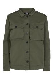 Karmey combat jacket