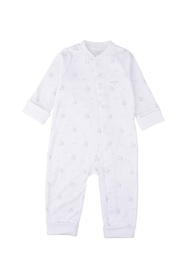 ROCKING HORSE SIMPLICITY OVERALL