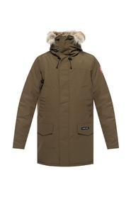 Langford down jacket