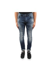 Jagger Denim