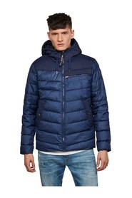G-STAR D16899 B958 ATTAC QUILTED JACKET AND JACKETS Men BLUE