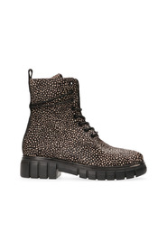 BOOTS TYLER HAIRON LEATHER PIXEL 66.1486.01