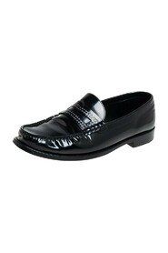 Pre-owned Slip On Loafers