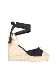 CATALINA ESPADRILLES WITH WEDGE