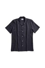 Miyagi short sleeves linen shirt