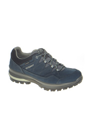 Grisport Aspen Low Blue Wandel Veterschoen