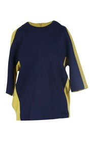 Boxy Fit Top -Pre Owned Condition Excellent