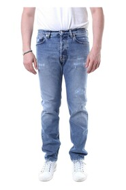 GH14200891 Straight jeans