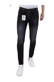 Jeans Slim Fit - 5508