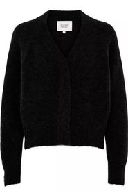 Sortere Second Female Brook Knit Boxy Cardigan