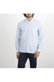 Camicia Righe Heritage B.d Limited Edition