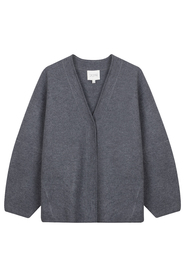 Bea Long Cardigan Jacket