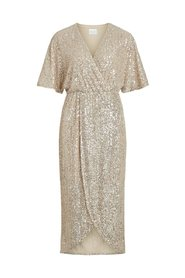 Midi dress Sequin