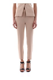 PINKO BELLO 73 PANTS Women Beige