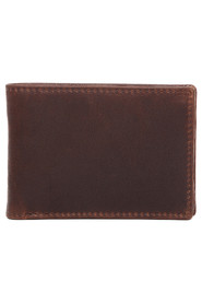 Catania Lau Dollar with flap and 6 credit card holder