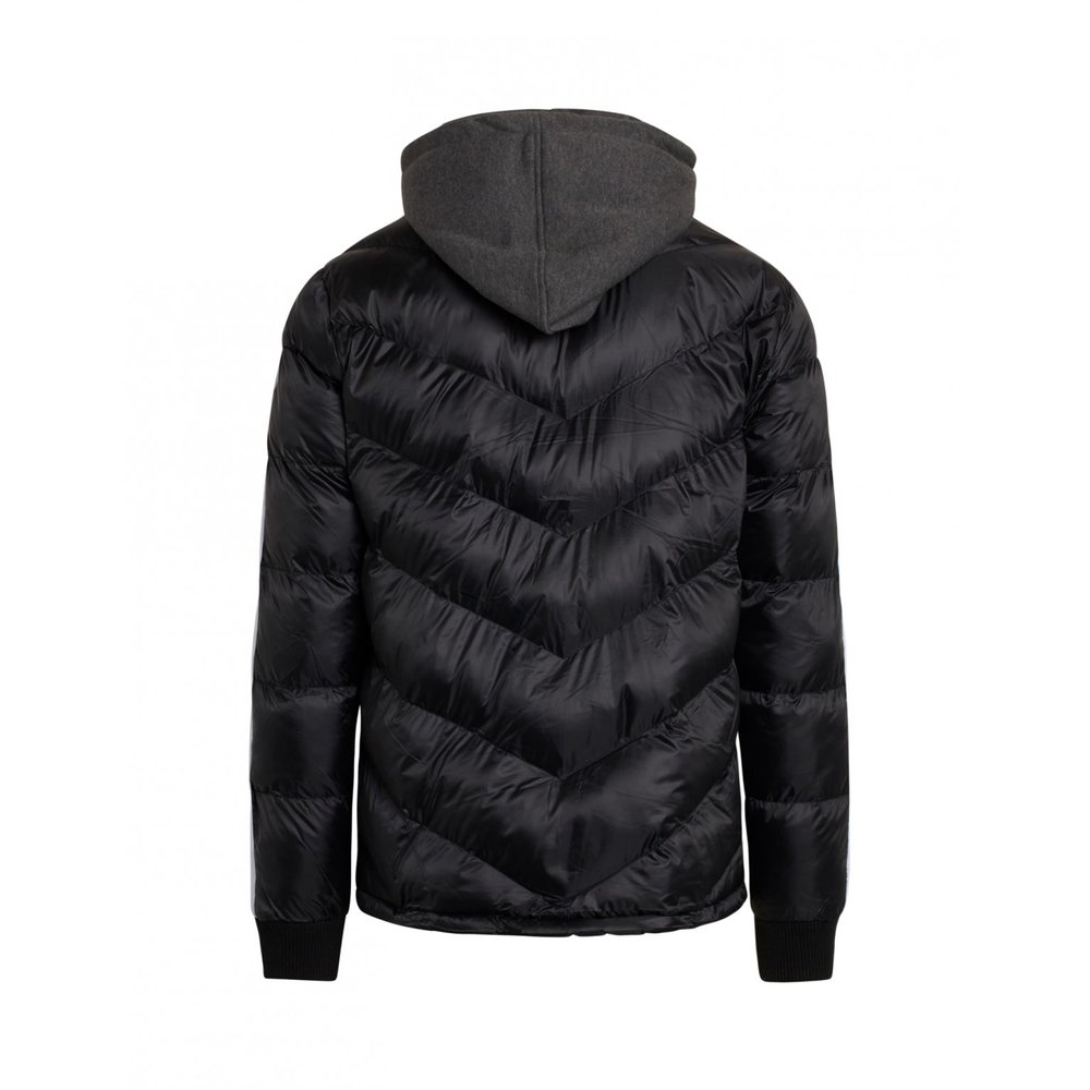 Black RRMads Jacket  Redefined Rebel  Dunjakker