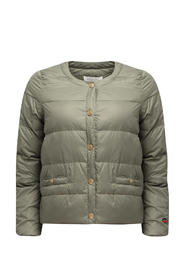 Ingrid Down Jacket Outerwear