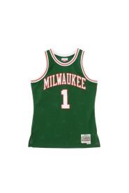 basketball jersey man nba swingman jersey oscar robertson no.1 1970/71 milbuc