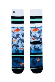 SOCKS 60144 GOLDFISH