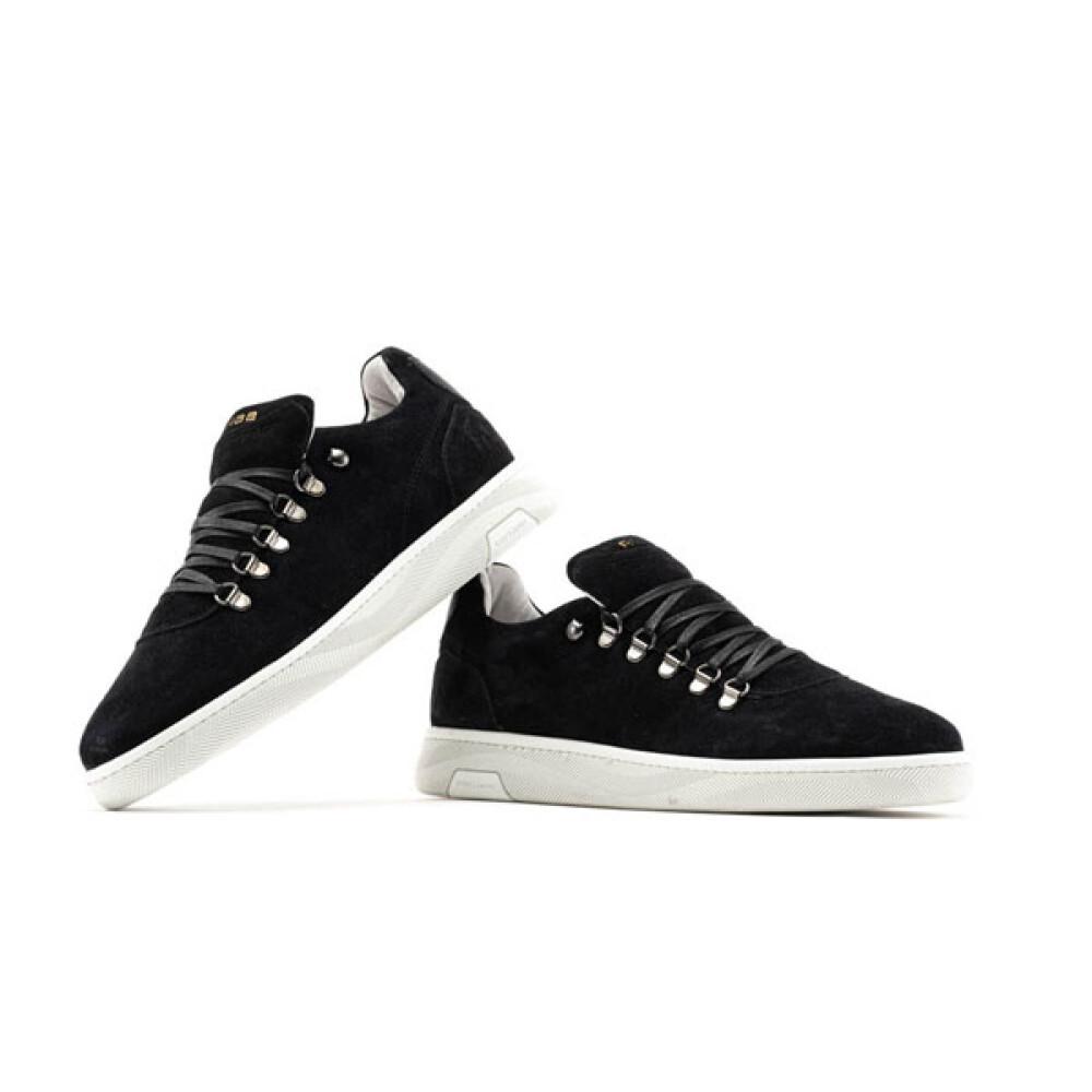 Black Sneakers | Rehab | Sneakers | Herenschoenen