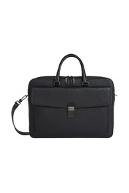Gherman Medium Leather Bag