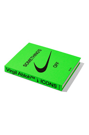 SOMETHING`S OFF - VIRGIL ABLOH™ ICONS BOOK