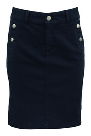 skirt AROLO Navy