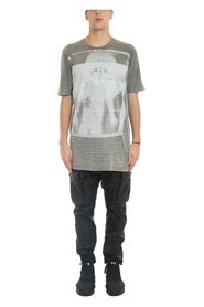 Massive Attack Dyed Tee