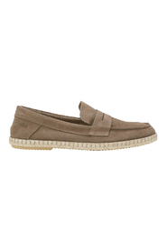 Espadrille loafers