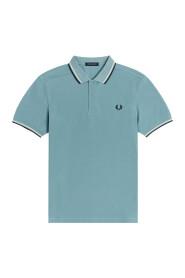 Twin Tipped Fp Shirt Overdeler