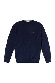Knit AH7004 blue m.