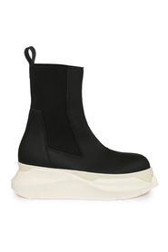 DRKSHDW Gum Beetle Abstract Boots