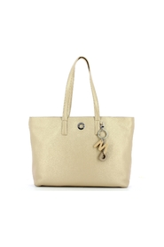 Shoulder bag in Mellow Lux leather